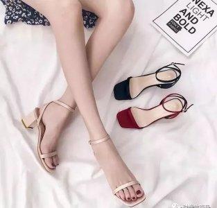 夏季怎么少得了凉鞋 四种高气质凉鞋让你气场十足
