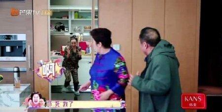 袁成杰在节目中大吼大叫 惹怒张伦硕 简直没有礼貌