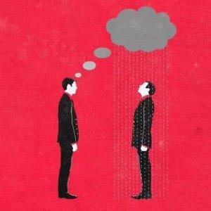 别再担忧别人怎么看你 向你重视的少数几个人征询意见