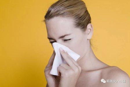 鼻子越来越塌 鼻孔越来越大?5个行为是元凶 你是否也有?