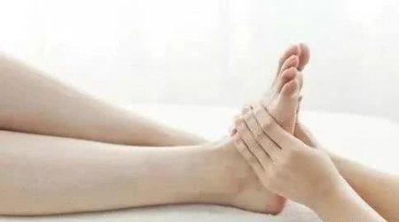脚上有个化血栓开关 打开它 或许让血管通畅 缓解血栓形成