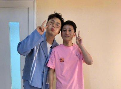 杜海涛瘦身成功 网友猜测他是为了结婚疯狂瘦身