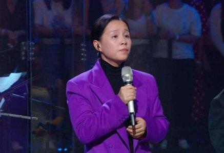 龙丹妮评判被质疑 为节目效果而忽略选手们的努力
