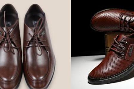 皮鞋鞋带系法图解 如何轻松学会