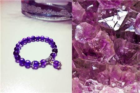 紫水晶功效有哪些 像魔法般带来各种好处