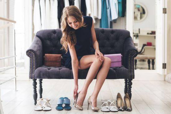 矮个子女生穿什么鞋好 掌握诀窍拥有高挑身材