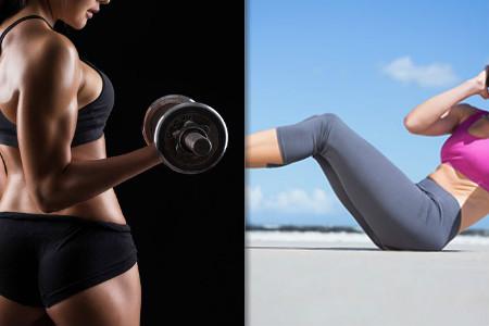 pc肌肉要练多久 正确的运动方法很重要