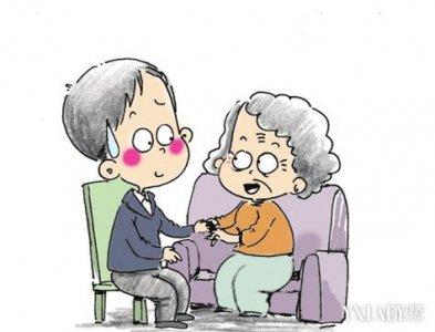第一次见丈母娘怎么办? 5招让你赢得岳母的好印象