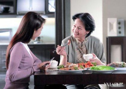 婆媳同乐的方法有哪些? 3个技巧构造家庭温馨氛围