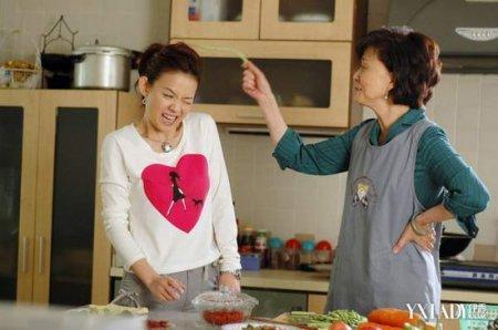 怎么样才能婆媳同乐 教大家如何当个幸福的女主人