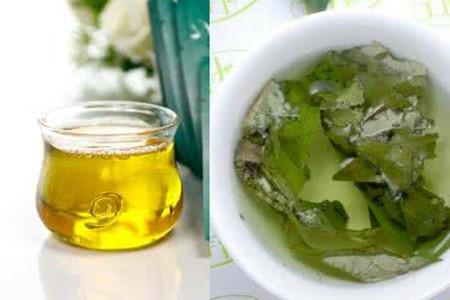 荷叶茶副作用有哪些 性寒味苦脾胃虚弱者不宜饮用