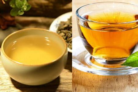 茶多酚的功效与作用