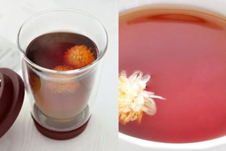 花茶的功效与作用有哪些 为您推荐3种花茶搭配