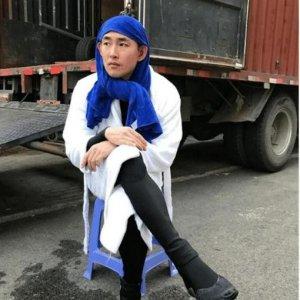 王彦霖为何中途退出跑男 朱亚文说出了娱乐圈的残酷