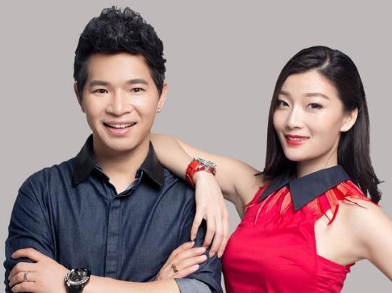 歌手冷漠与杨小曼