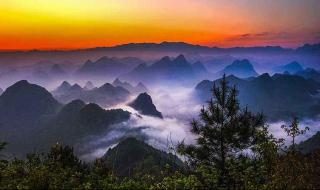 如何游玩宁远九嶷山?以下旅游攻略分享