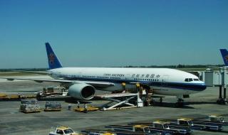 南方航空怎么网上选座和办理登机牌