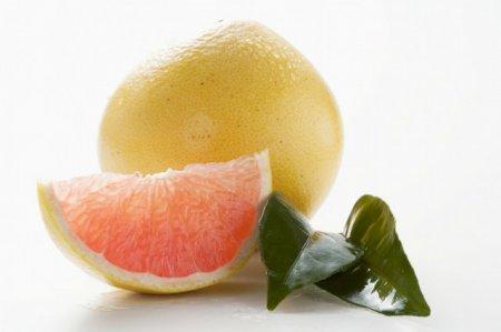 葡萄柚吃法有哪些 了解这些对你有帮助