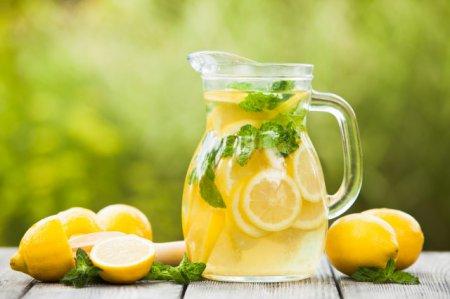 柠檬减肥法要了解 让你轻轻松松拥有完美身材
