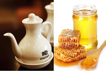 白醋蜂蜜水有什么作用 减肥效果明显吗