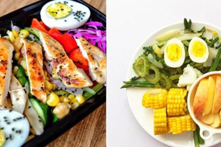 减肥食物做法和搭配 教大家轻松瘦身的方法