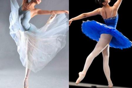 学习形体舞的好处你知道吗 了解这些让健康与美感并重