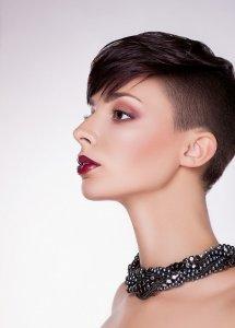 帅气短发女生款式介绍 气质比外貌更重要