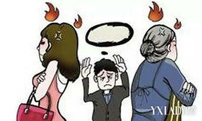男子被拆婚抨击父母 两度离婚怀恨在心