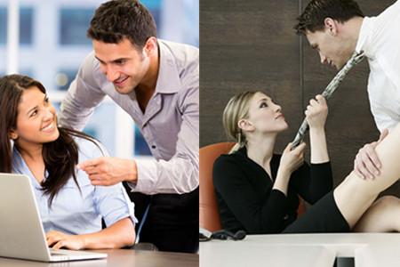 办公室恋情语录合集 这样的恋爱到底是错还是对