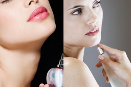 香水怎么喷 学会这两招让你更有女人味