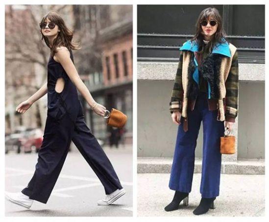 看完时装周后即使轻易撞款也想背的时尚包包安利