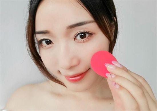 美妆蛋第一次使用方法