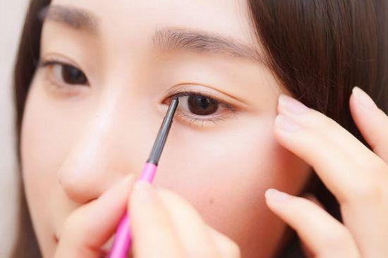 最常见的眼妆问题处理攻略