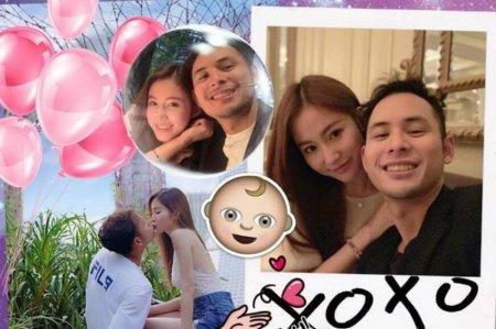 杨政龙女友怀孕 他曾与容祖儿多次传出恋爱绯闻