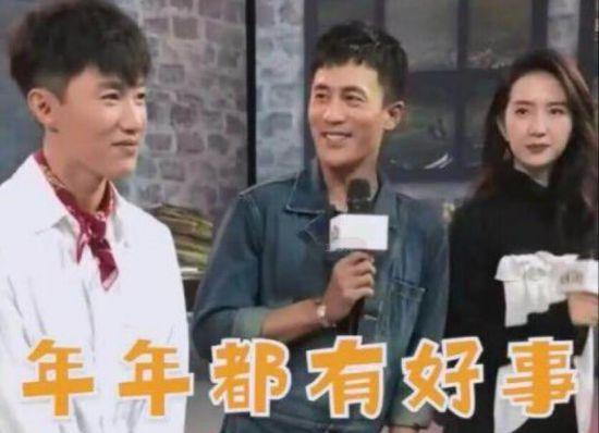 杜淳回应结婚绯闻 非常机智回答:希望好事能发生