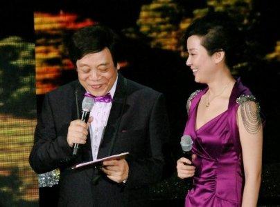 赵忠祥为什么名声臭了 网传赵忠祥潜规则别人是真的吗