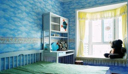 怎样布置儿童房更好看 教你4个装修窍门