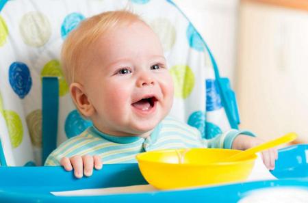 孩子老咳嗽怎么办 快来试一下这些食疗的办法