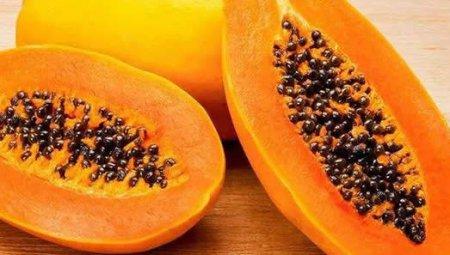木瓜可以直接生吃吗 生吃木爪怎么吃有营养价值
