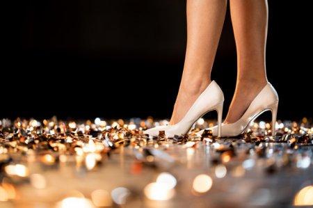不会挑选高跟鞋?掌握这几招 挑选你的完美高跟鞋