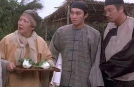 TVB演员夏萍去世 她是金像影帝林家栋的干妈