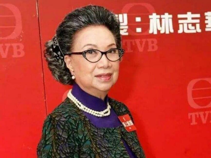 TVB演员梁舜燕