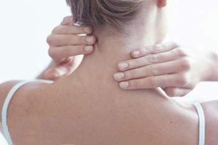 女人颈椎病头晕怎么办?