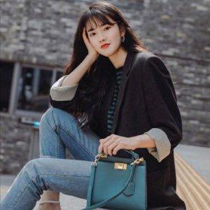 说到韩式穿搭 韩国女生穿衣风格特点