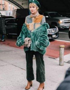 入秋之后 2019裤子流行趋势