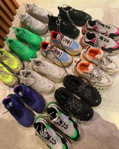 好看的鞋子 除了小白鞋还有什么鞋配衣服好看?