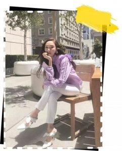 夏天来临 女生必备夏天常穿几种的单鞋