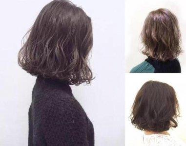 2019年的到来 今年最流行的烫发发型