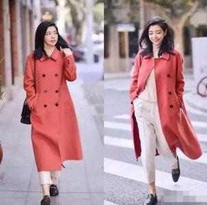 米色烟管裤由于颜色比较清浅 米色烟管裤如何搭配鞋和大衣?