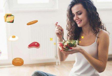 说到减肥这个词 减肥期间可以吃肉吗?